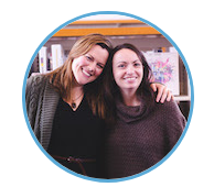 josie-and-roseanne-evergreen-authors