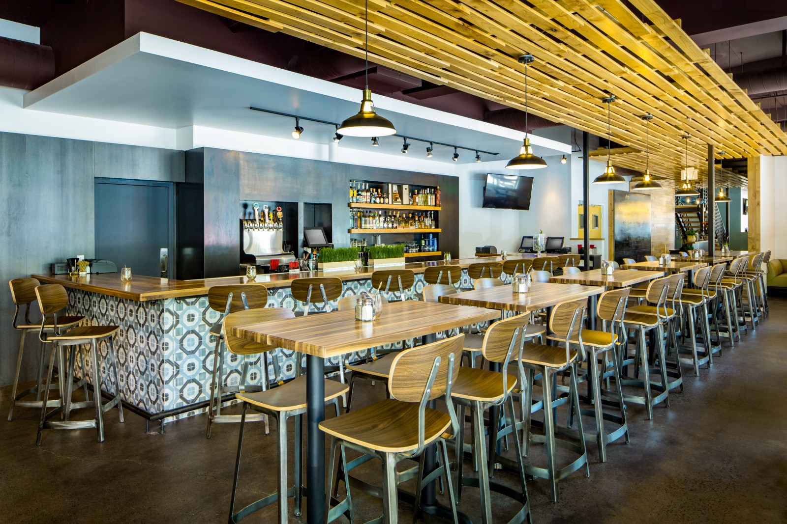 Restaurant and Hospitality Design Denver