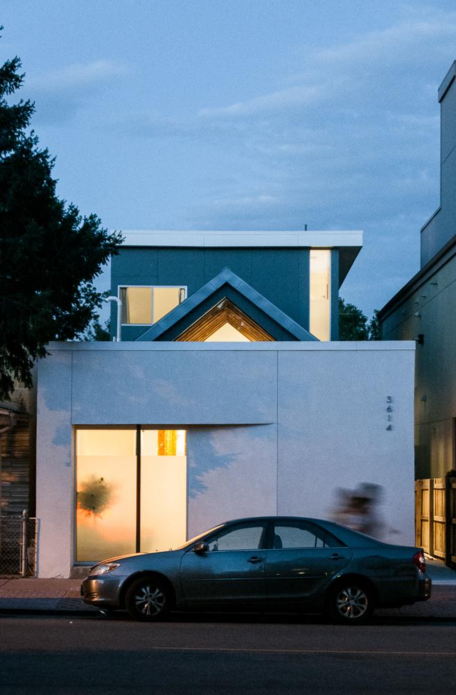 Denver Modern House Design