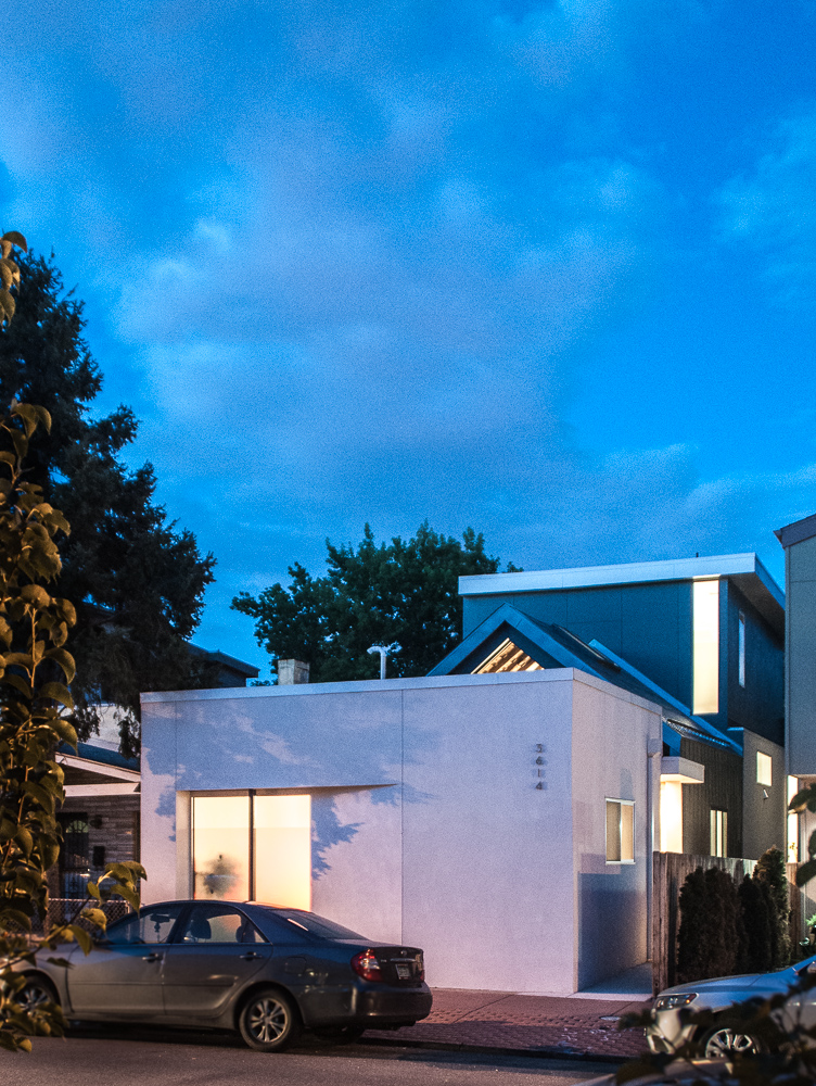Denver Modern Architect