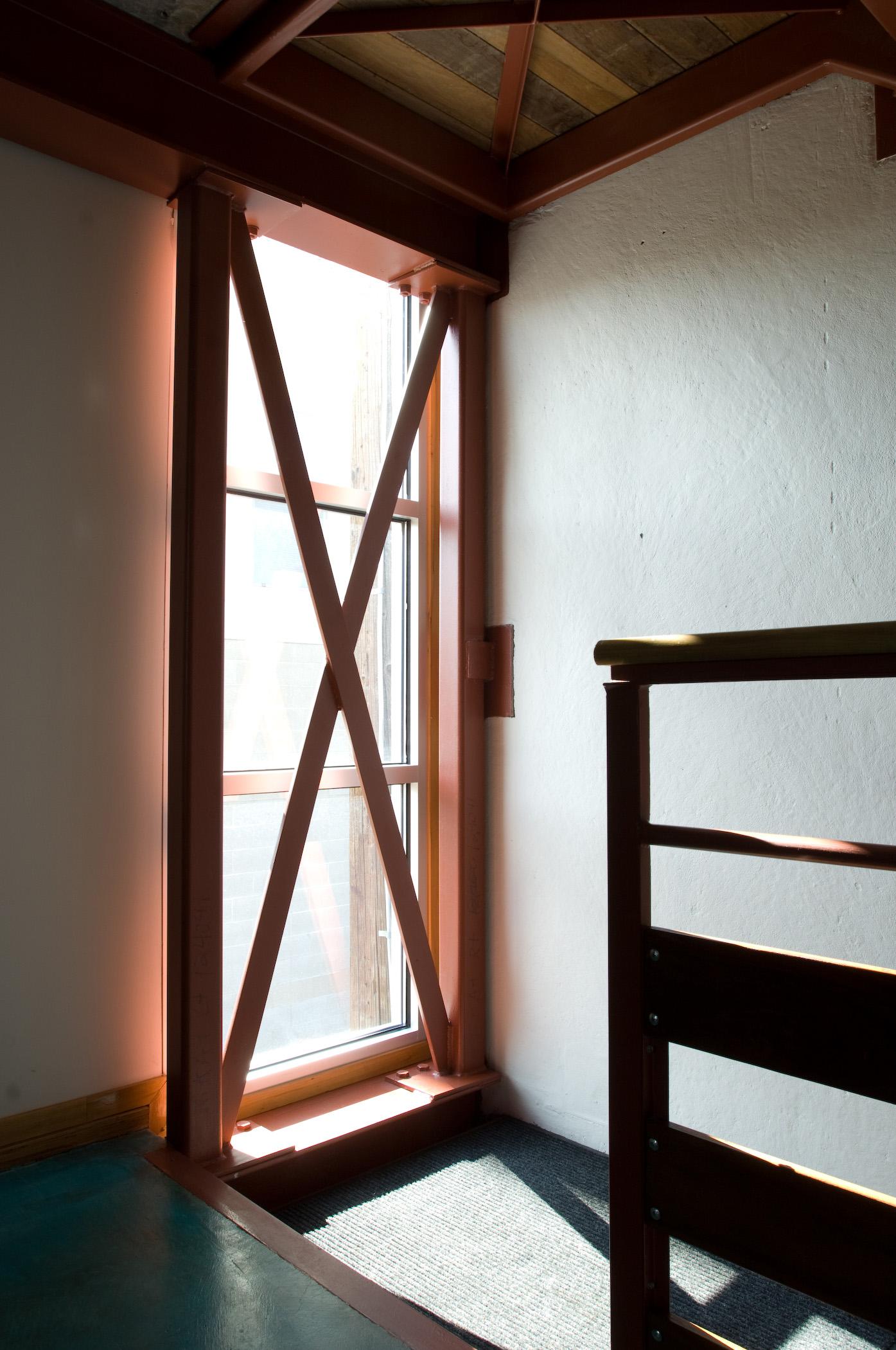 Window Detial