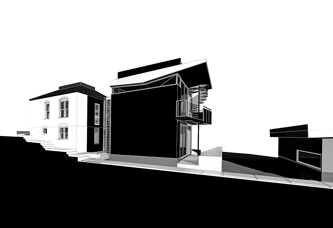 Whole House Rendering