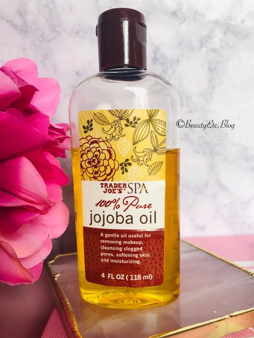 does jojoba oil clog pores