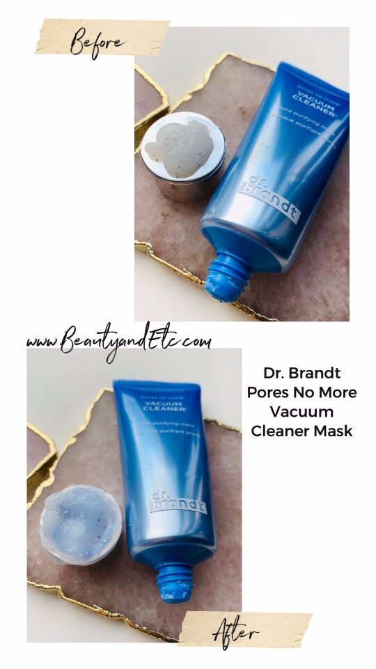 Dr Brandt Pores No More Mask Review Beauty And Etc