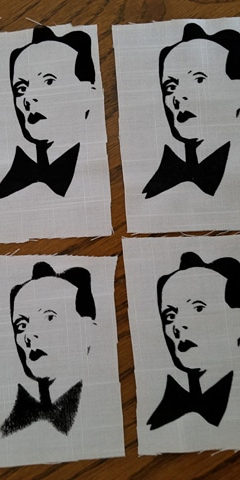 Stencils / Puppets / More