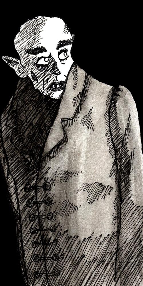 Illustration / Doodles