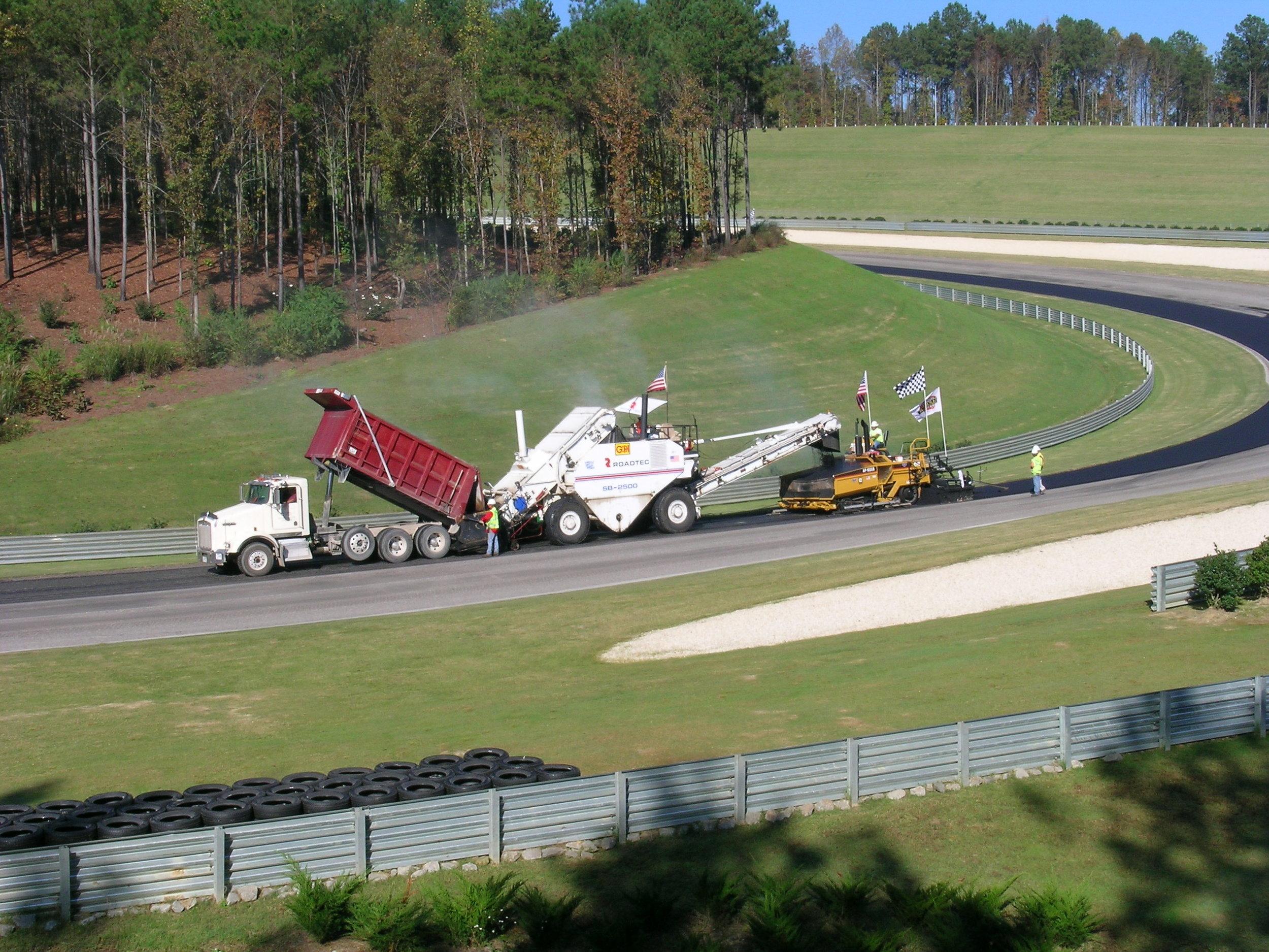 Barber Motorsports Park | Birmingham, Alabama