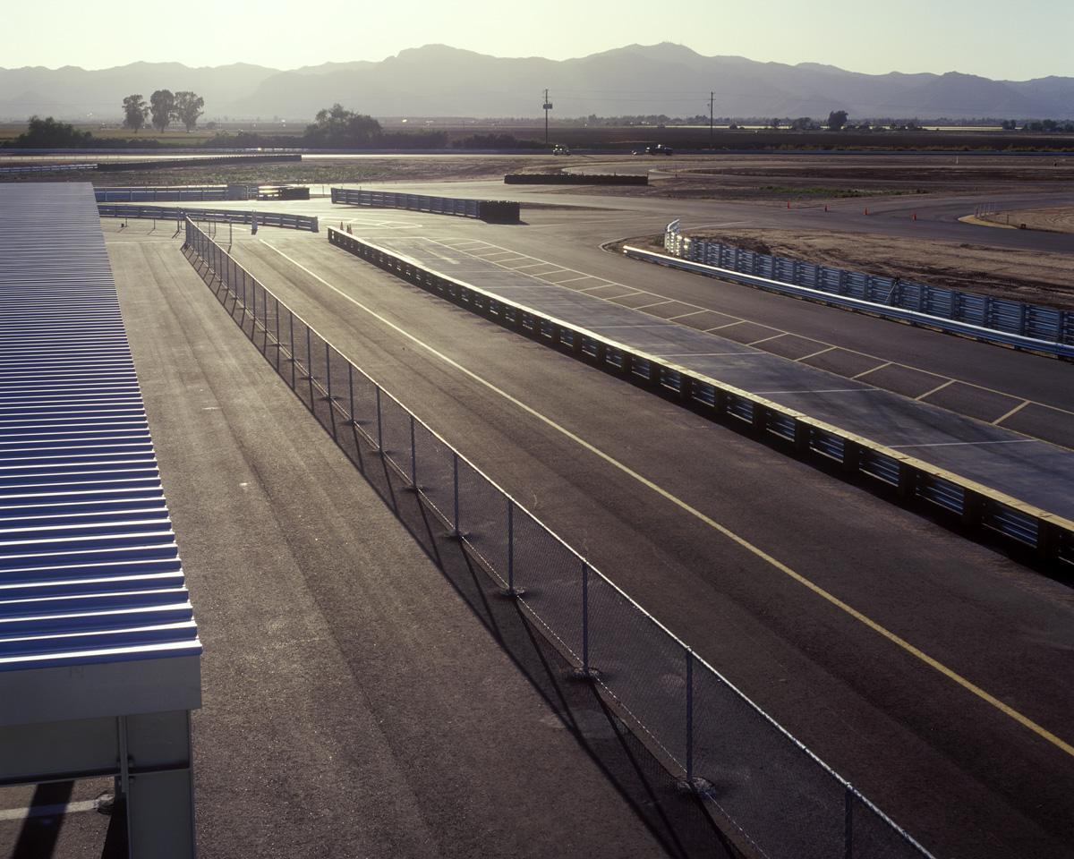 Arizona Motorsports Park