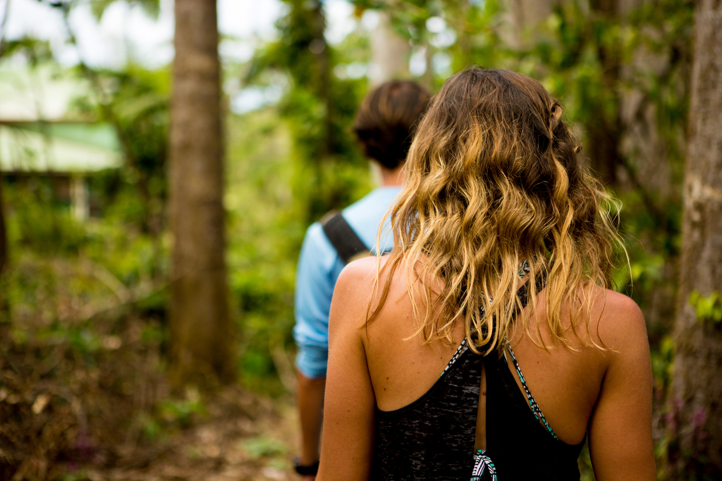 Hiking The Syndicate Trail: Best things to do on Dominica
