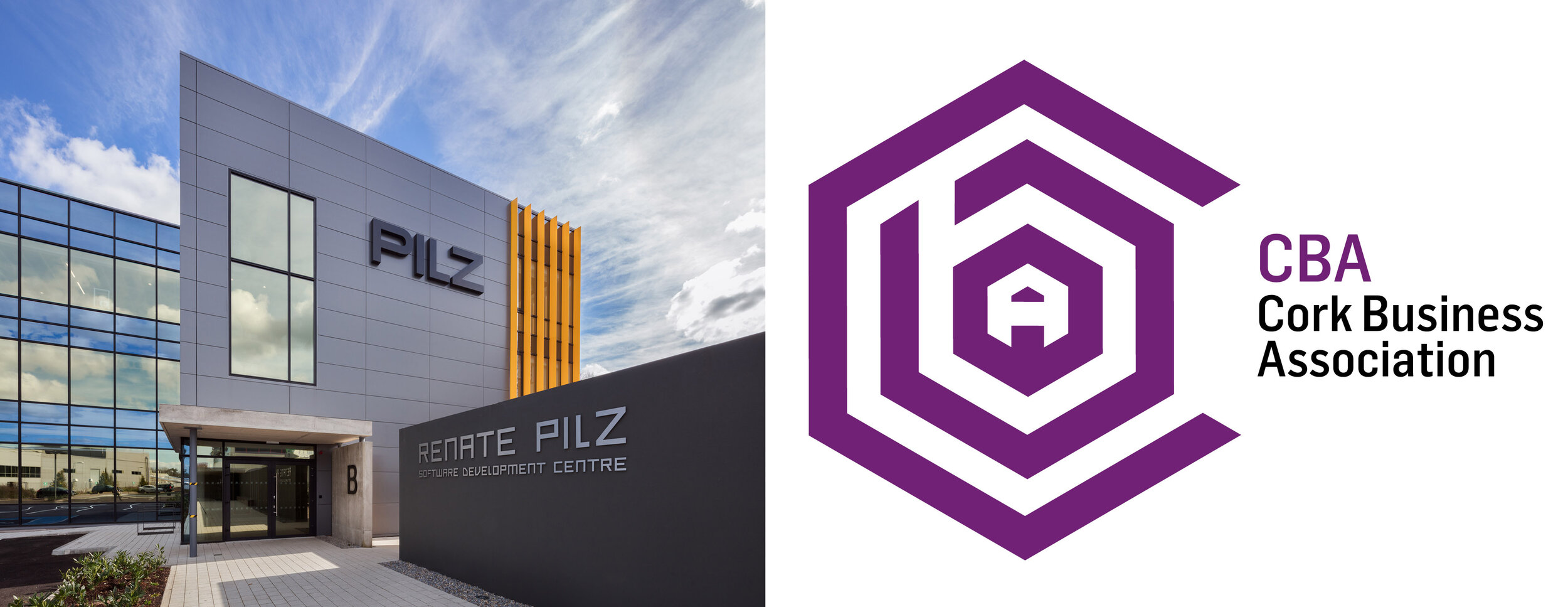 Cork Better Building Awards 2018  - Best new development - Overall Winner