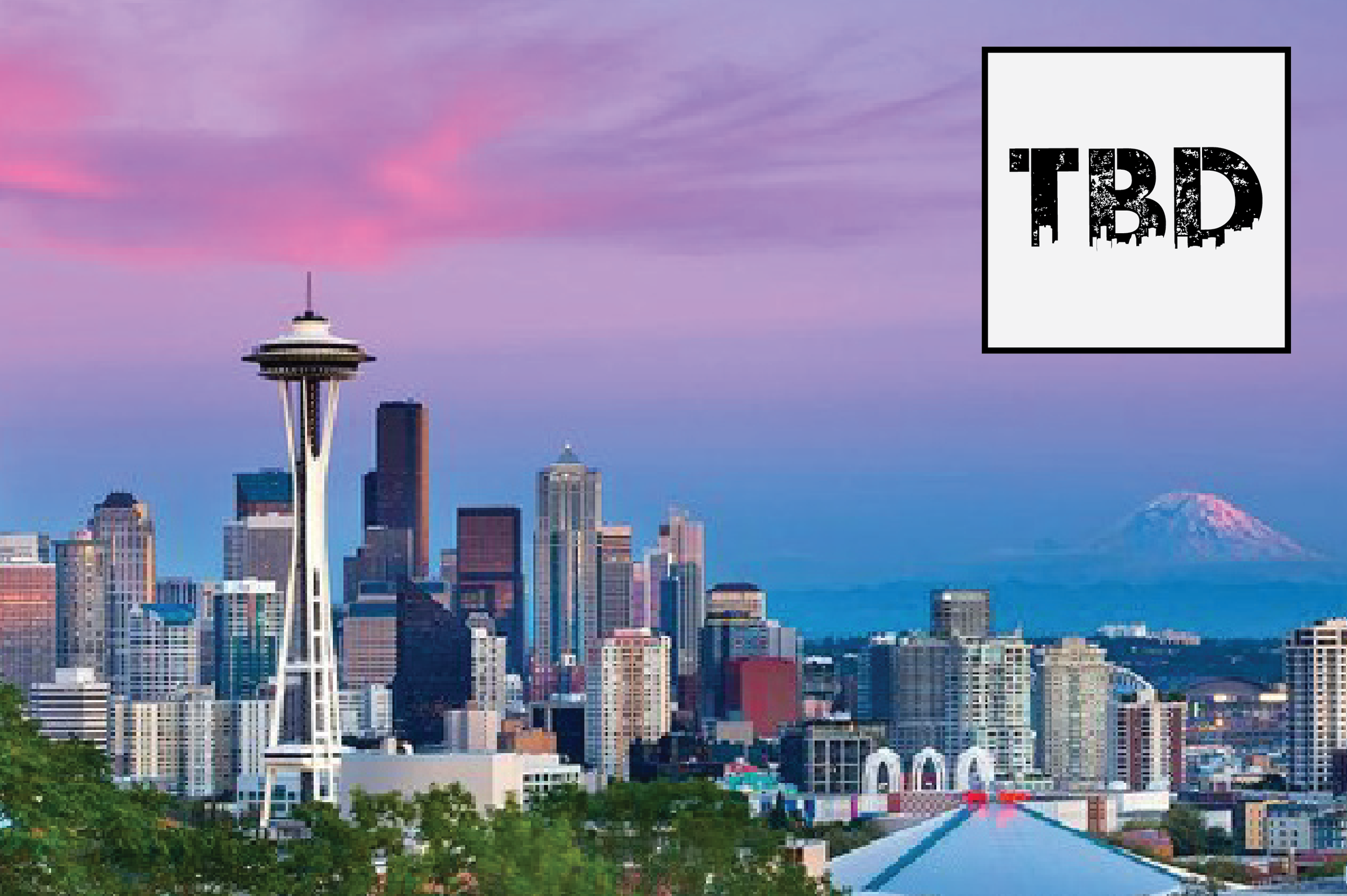 Event: The City GRACE Seattle