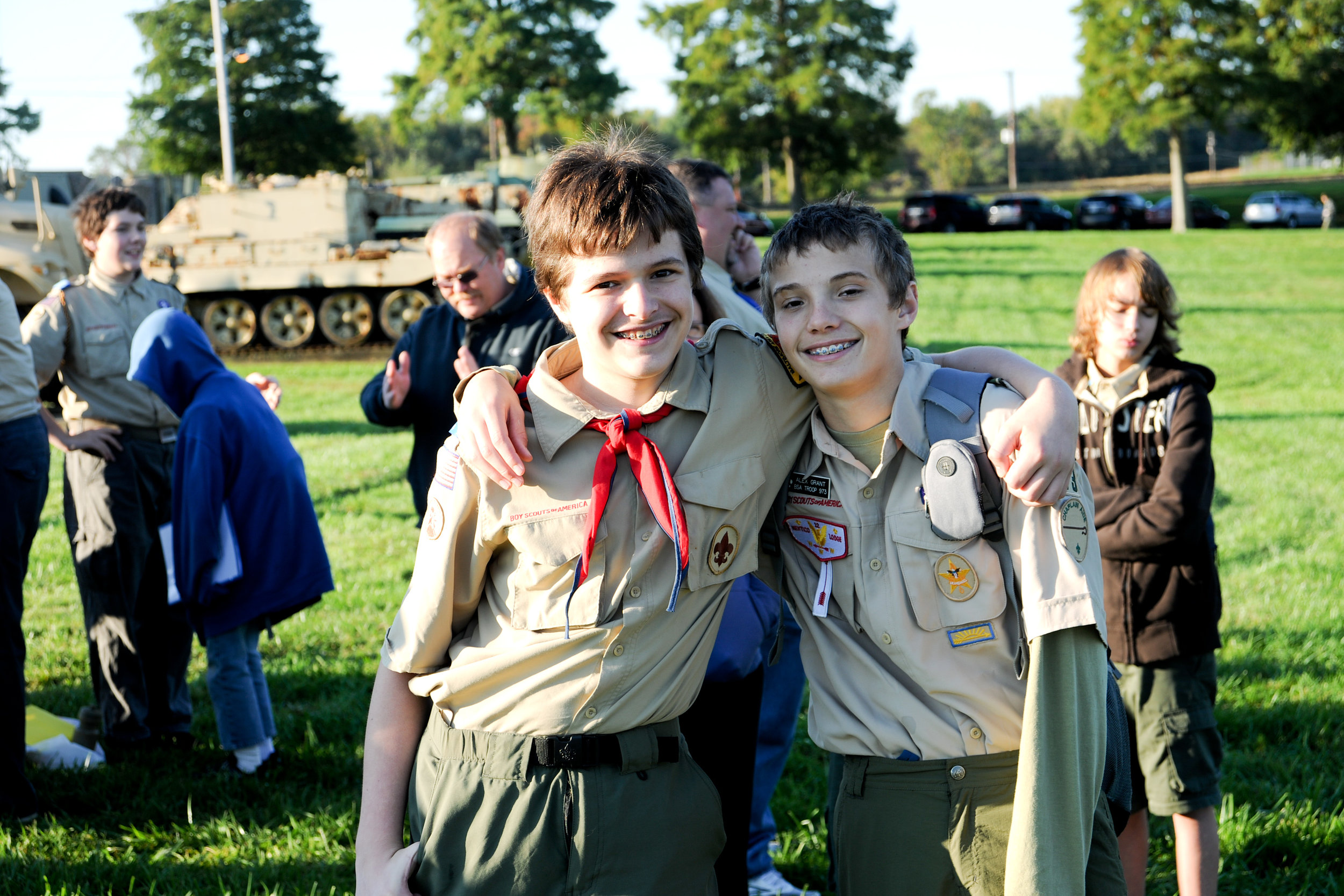 Maryland_Boy_Scouts_visit_Aberdeen_Proving_Ground,_October_2011.jpg