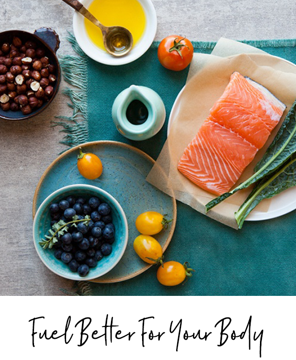 Learn how to nourish with real food, fuel for your age and endurance level, and understand the different nutrients your body needs to be effective at your sport.