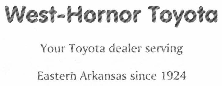 West-Hornor Toyota