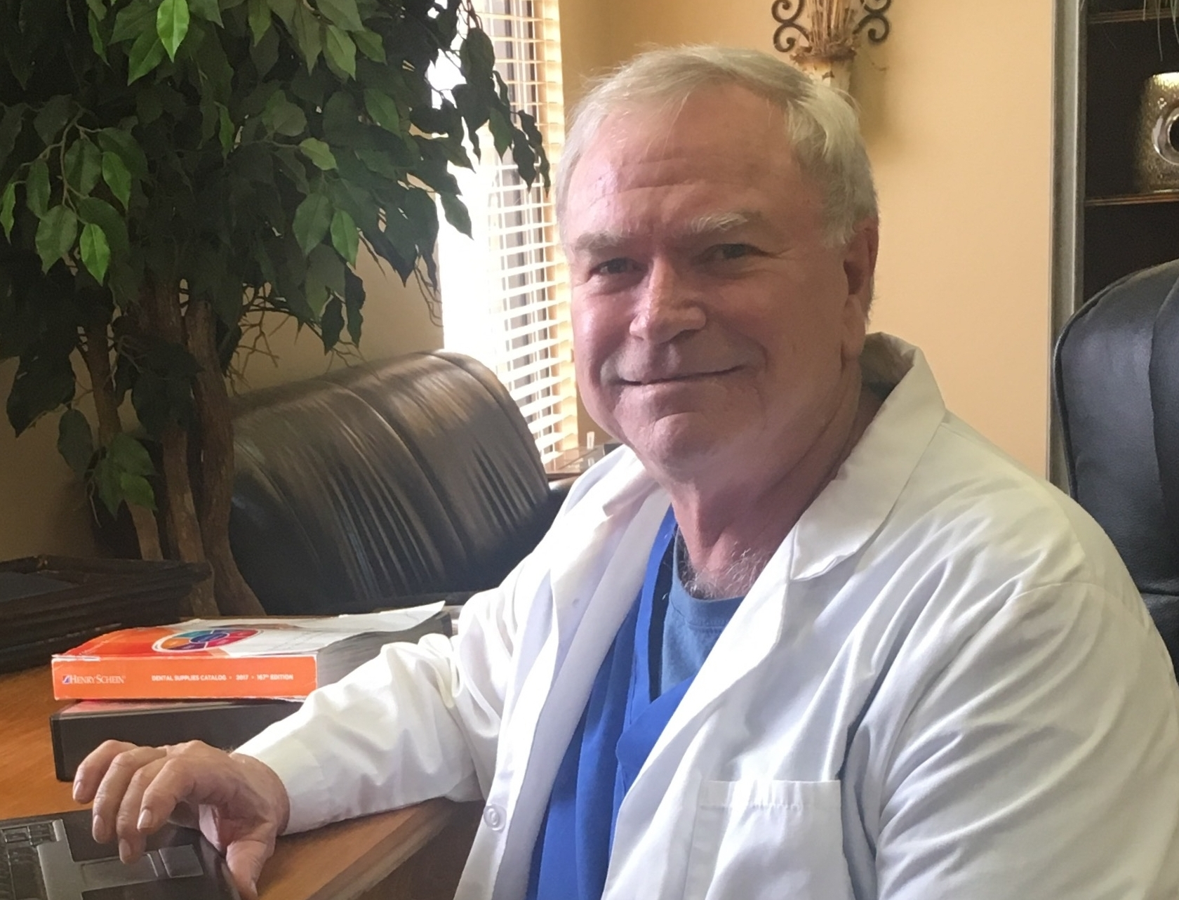Rick Campbell DDS