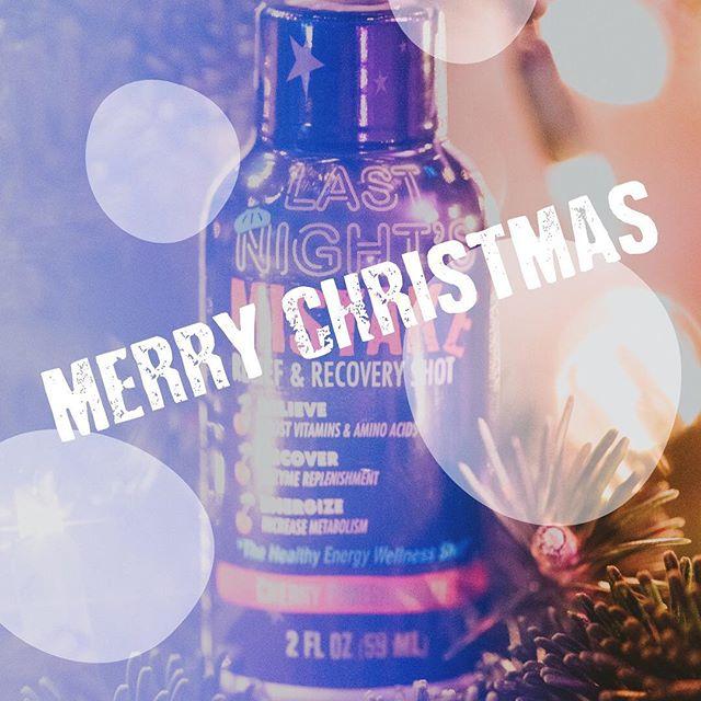 Merry Christmas ya filthy animals! 🎅🏽 🍻