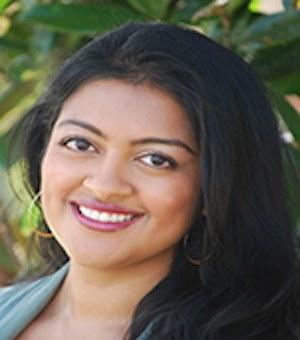 Anastasia Bipat, LMHC EMDR Therapist in Orlando