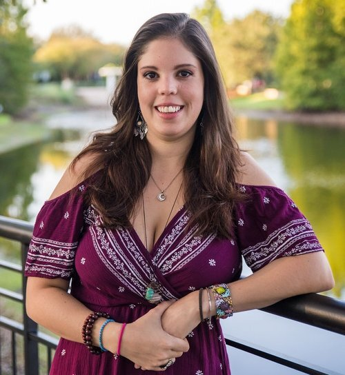Natalia T Galindo, Live Oak Yoga and Massage