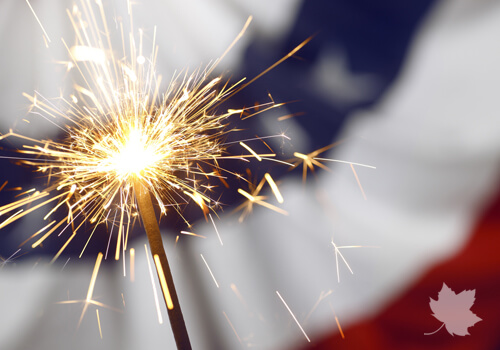 Fourth of July Firework Safety