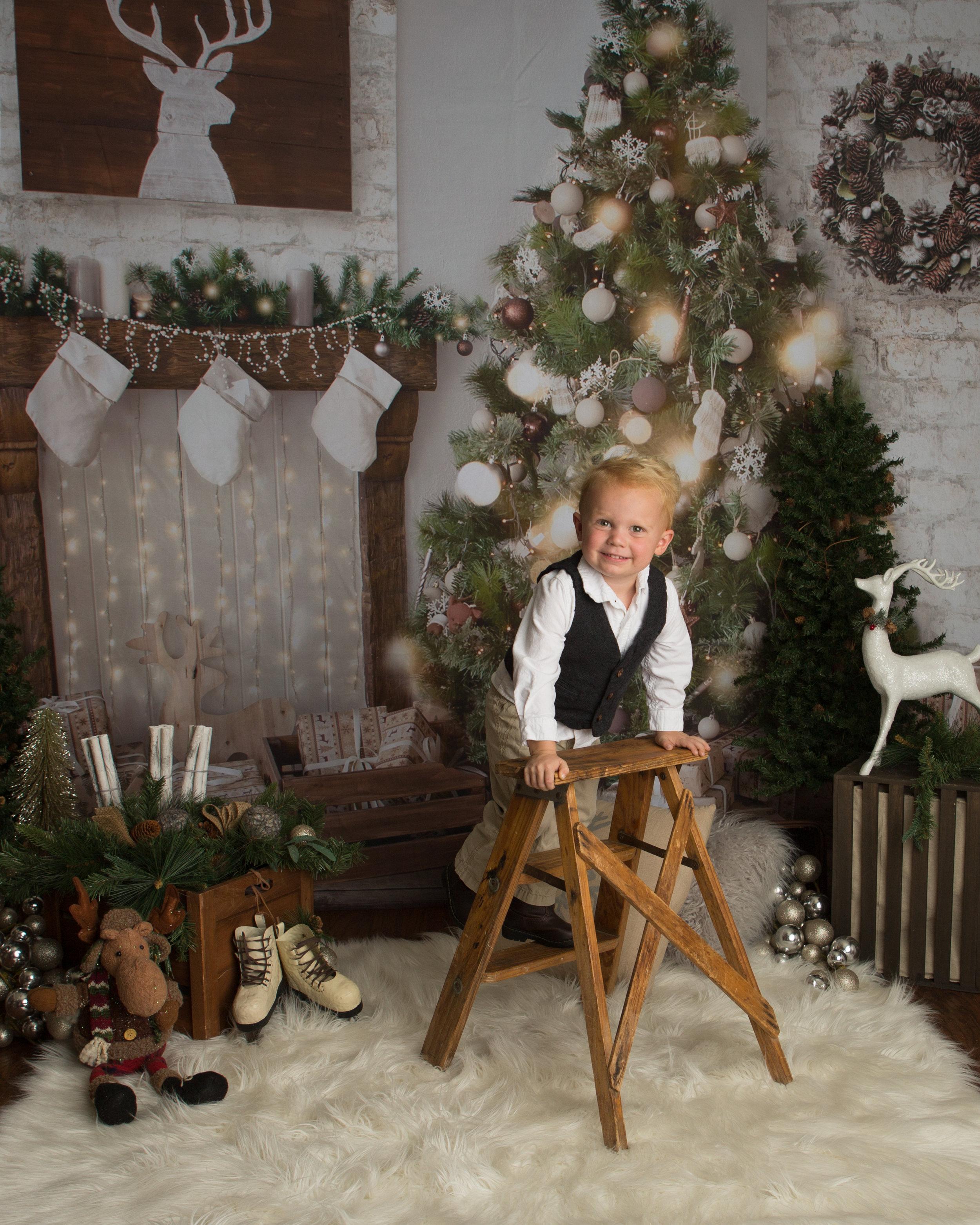White Christmas   Running November through mid December