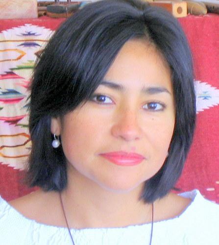 Cecilia Barja | COMMUNITY ORGANIZING