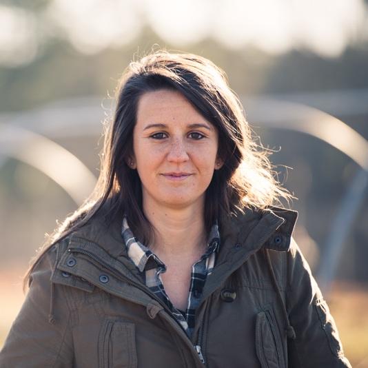 Emily Sloss |  Collaborator