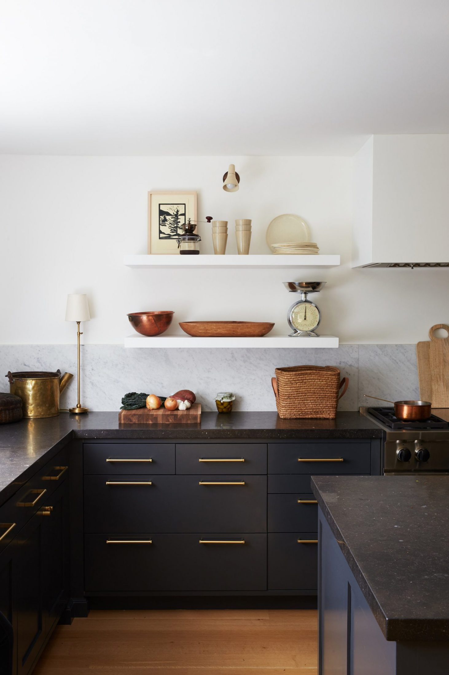 2019 Home Decor Trends We're Loving - One of the things that we absolutely love about real estate is that we are exposed to home decor trends! Here are 5 of the home decor trends we've been loving in 2019.
