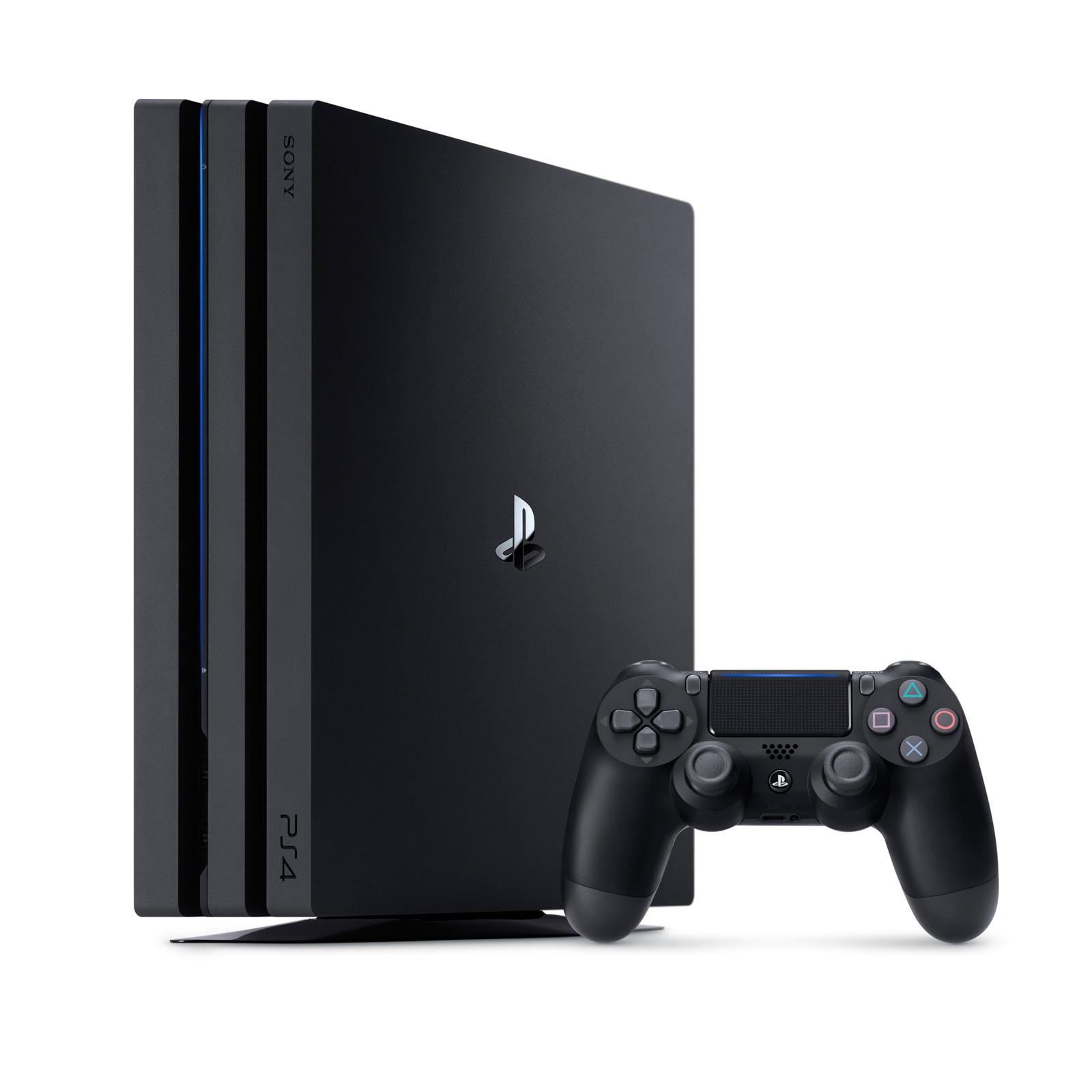 PS4 PRO - 500,000
