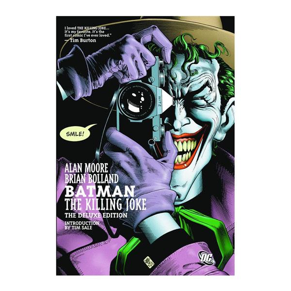 Batman Killing Joke - 25,000