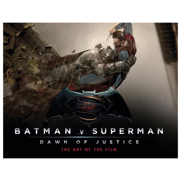 Batman V Superman Art Of The Film - 25,000