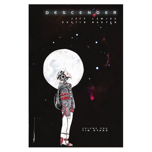Descender Volume 1 - 25000