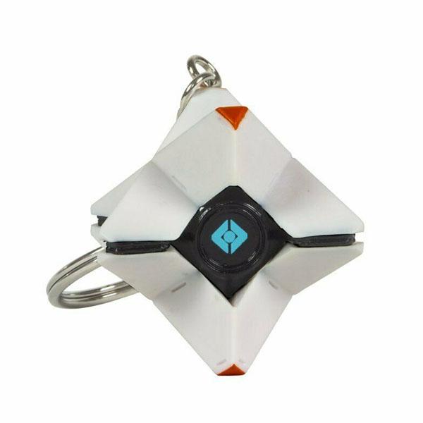 Destiny Ghost Generalist Keychain - 30,000