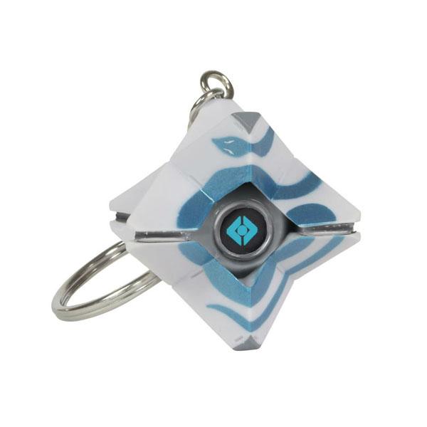 Destiny Hunter Ghost Keychain - 30,000