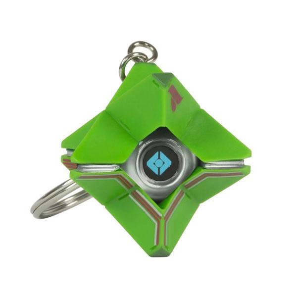 Destiny Lambda Ghost Keychain - 30,000