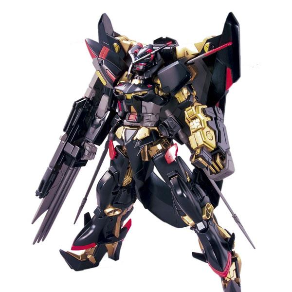 Gundam Gold Frame Astray HG - 100,000