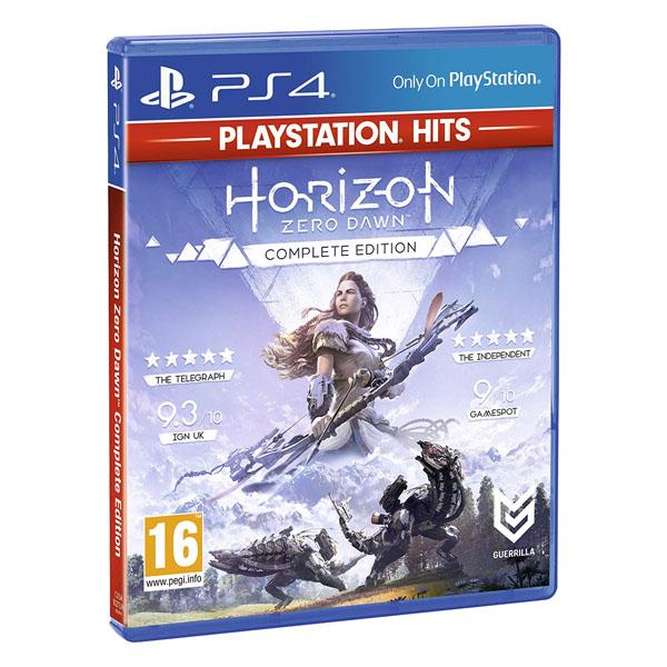 Horizon Zero Dawn Complete Edition - 40,000