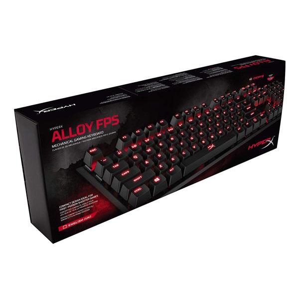 Hyper X Alloy FPS Keybaord- UK ONLY - 150,000