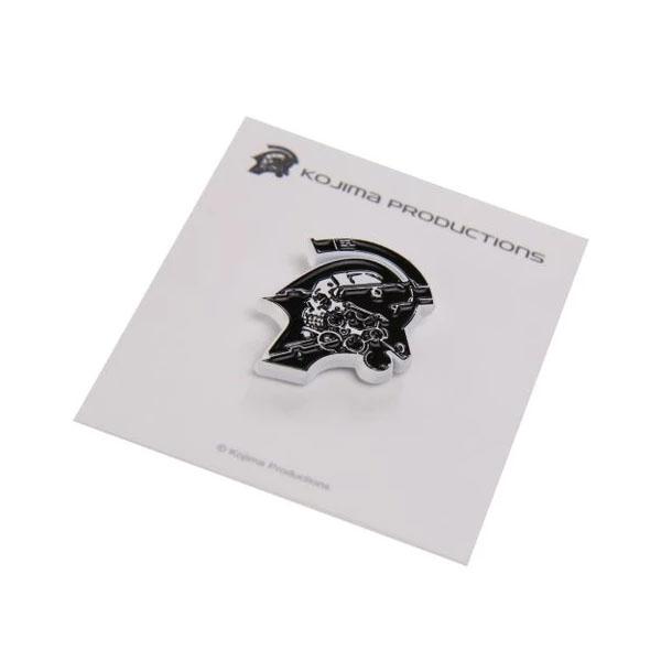 Kojima Productions Ludens Pin - 40,000