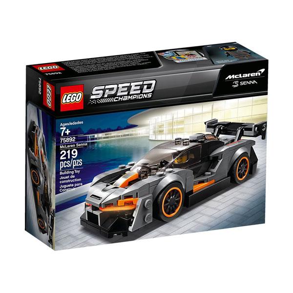 Lego McLaren Senna - 50,000