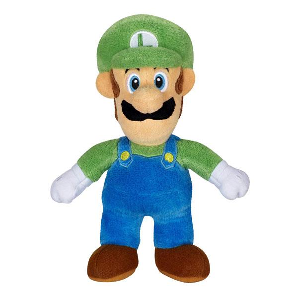 Luigi Plush - 35,000