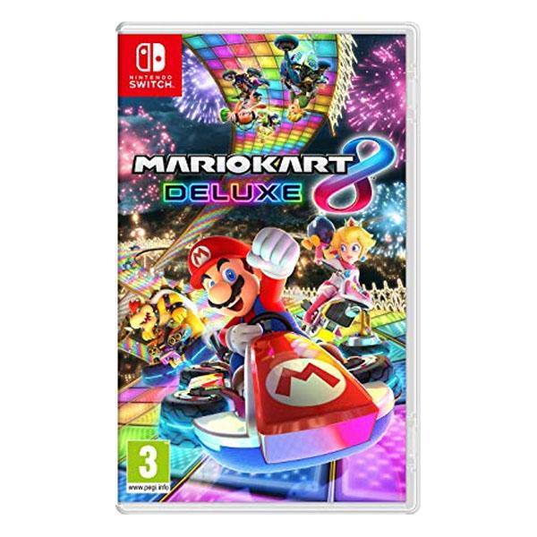 Mario Kart 8 - Switch - 60,000