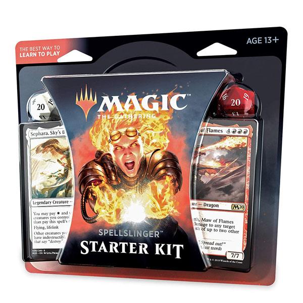 MTG Spell Slinger Starter Kit