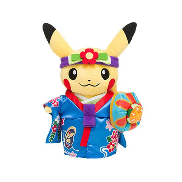 Pokemon Okinawa Pikachu from Arekkz