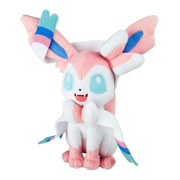 Pokemon Sylveon Plush