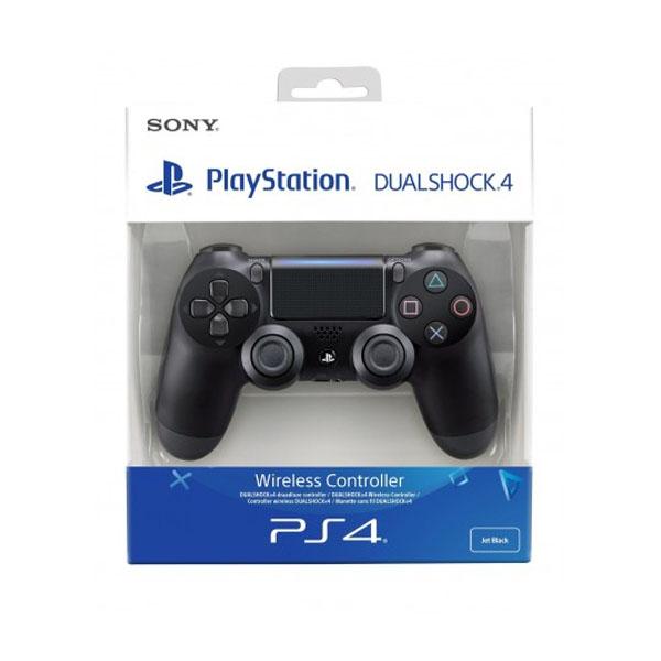 PS4 Controller Black