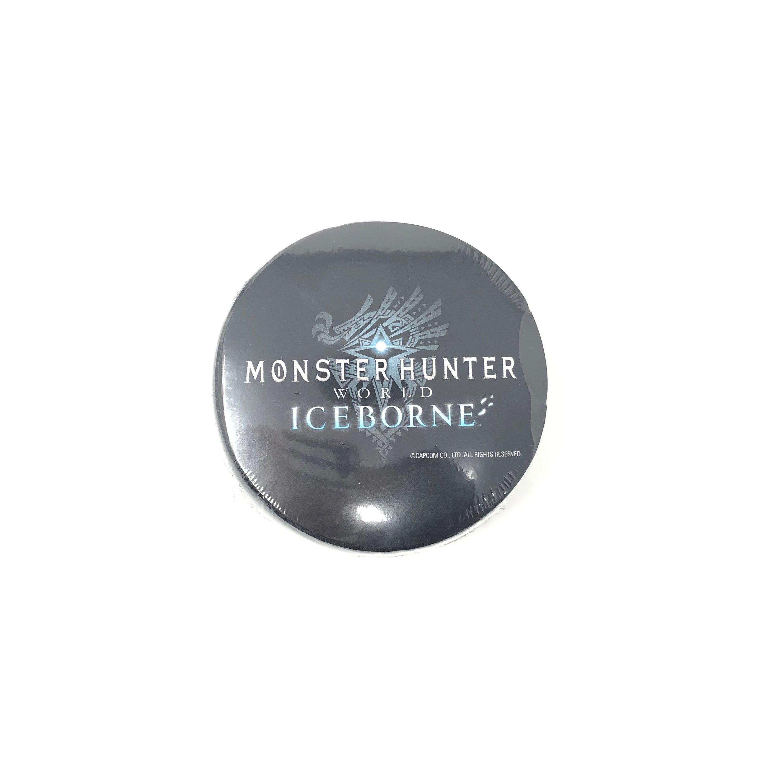 Monster Hunter Iceborne T-Shirt M, XL