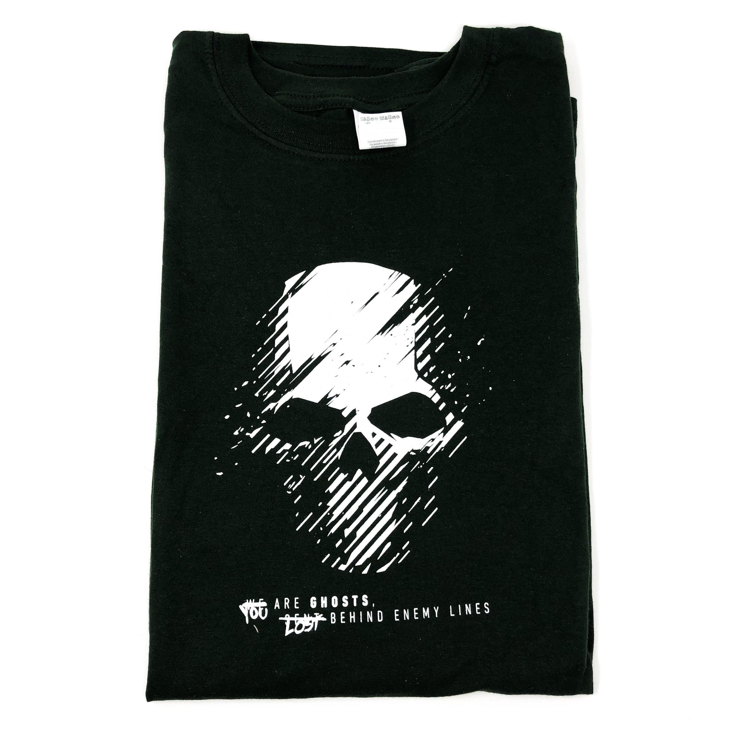 Ghost Recon Break Point T-Shirt XL (Dark Green)