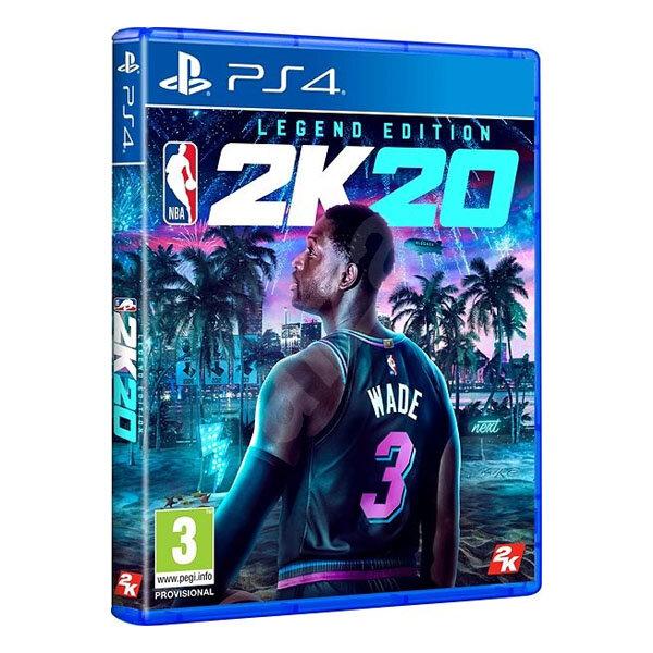 NBA2K20 Legend Edition - 60,000
