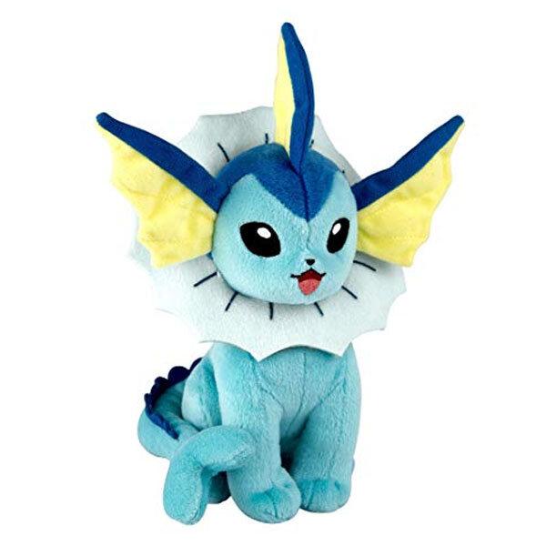 Pokemon Vaporeon Plush - 30,000