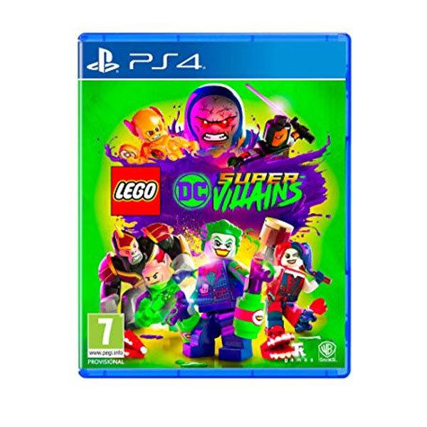 LEGO DC Super Villains PS4 - 60,000